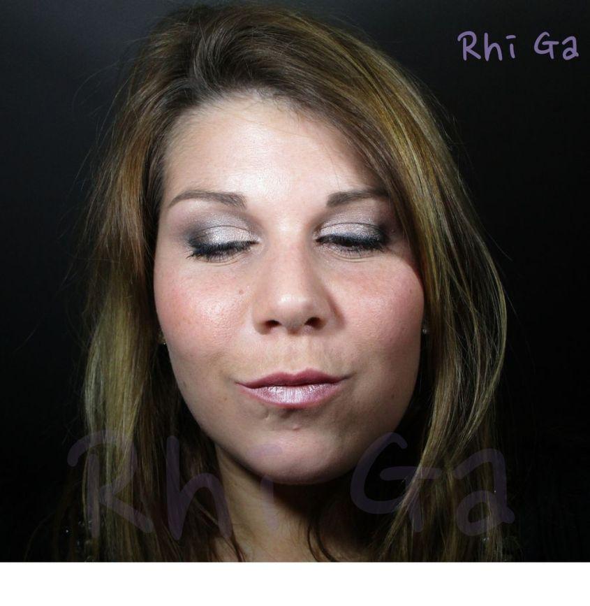 NOEL : Un maquillage de fêtes
