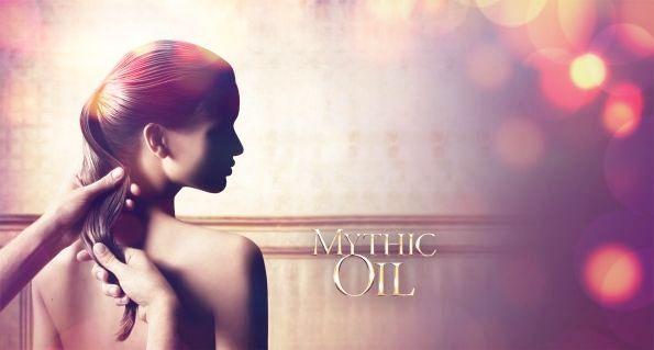 La Mythic Oil