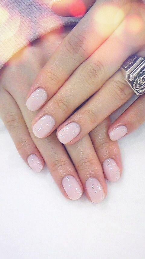 Je veux de jolis ongles solides !