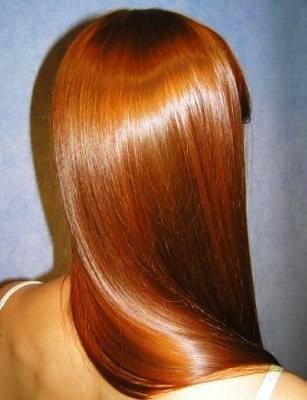 Faire briller ses cheveux avec du vinaigre de cidre