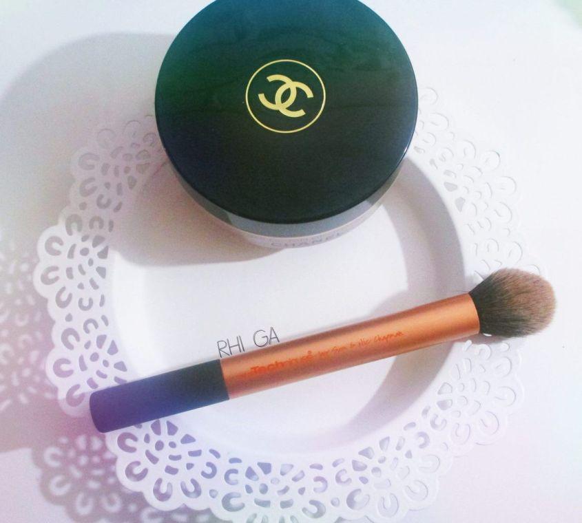 Mes indispensables make-up pour les vacances