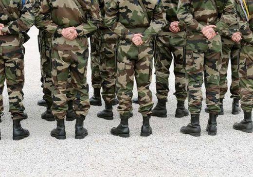 Des généraux en retraite accusent l'Etat de vouloir les faire taire