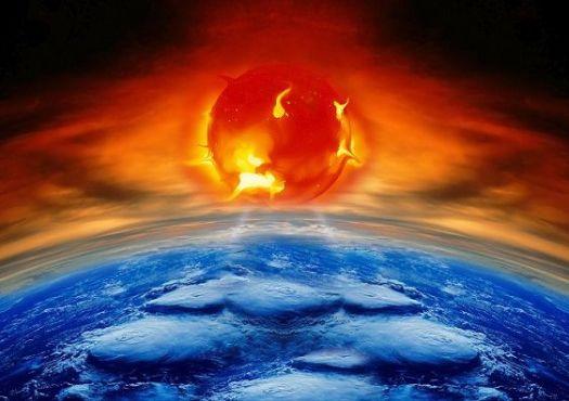 L'activité du soleil peut causer des désagréments , et même des accidents …Éruptions solaires – accidents d'avion – pannes de réseaux – explosions …