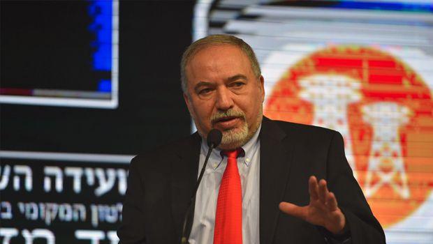 Le transfert de l'ambassade US « aura un prix » qui « vaut la peine d'être payé » (Lieberman)