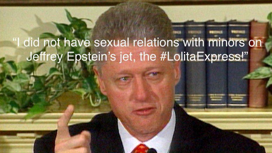L'affaire Jeffrey Epstein a le potentiel d'être le plus grand scandale de l'histoire américaine