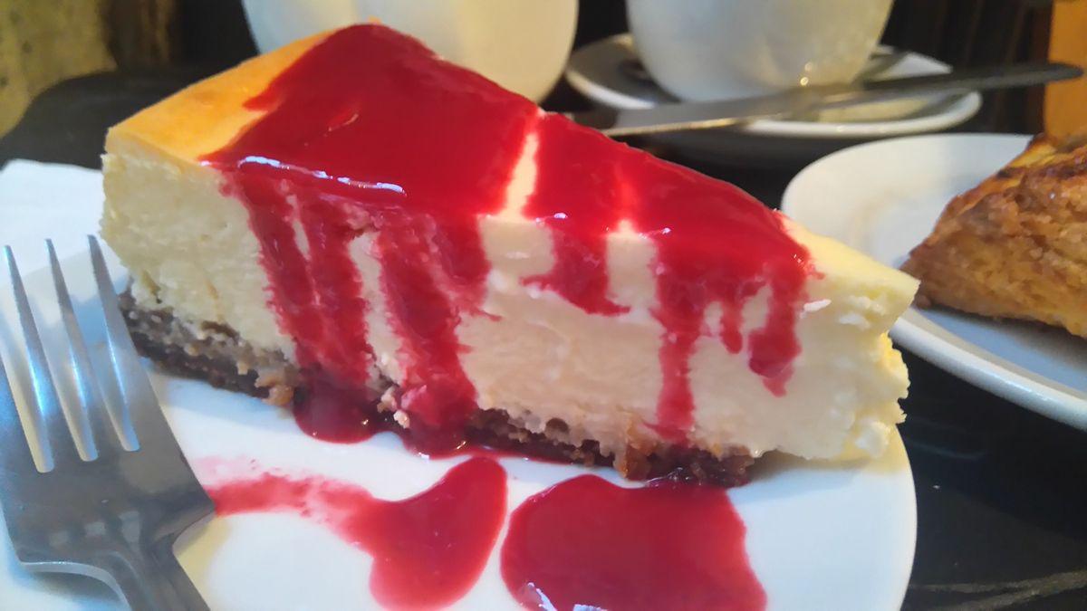 Sugarplum Cake Shop : du thé, des gâteaux et de la bonne humeur
