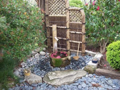 Giardino zen da tavolo significato toute la dco en photo - Significato giardino zen ...