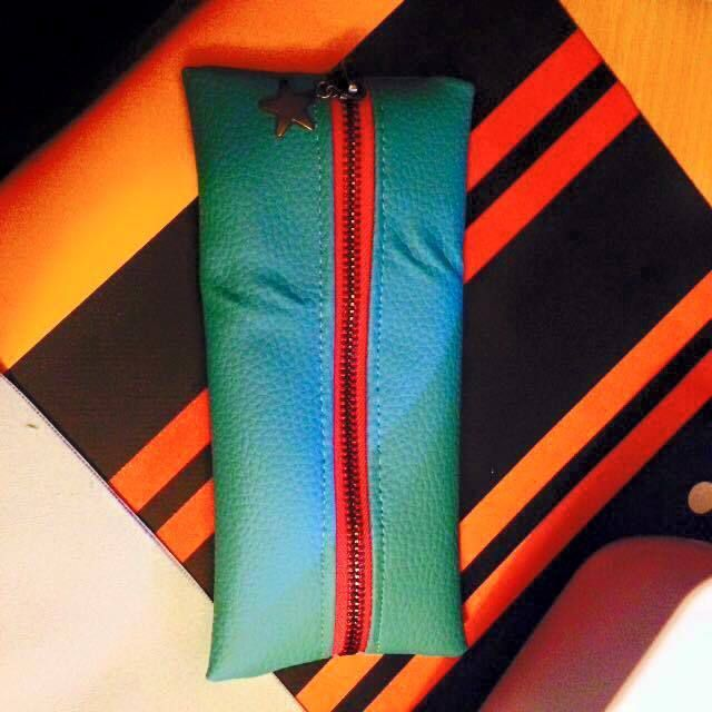 Coudre une Trousse Plate Doublée - Tutoriel Couture et DIY