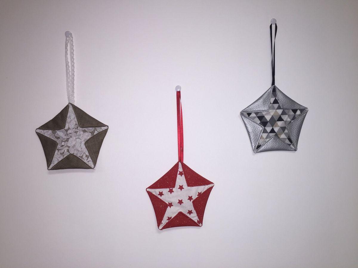 tuto etoile origami couture et diy les tutos couture de viny blog de couture et diy. Black Bedroom Furniture Sets. Home Design Ideas
