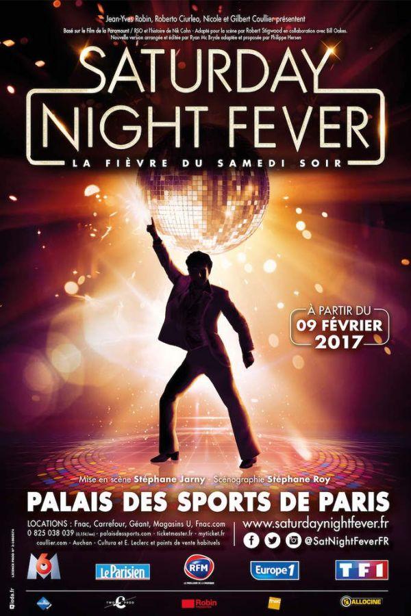 """Résultat de recherche d'images pour """"saturday night fever 2017"""""""