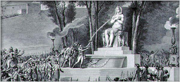 """Résultat de recherche d'images pour """"Cagliostro 1778"""""""