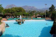Aqualandia Benidorm Le Parc Aquatique Pour Petits