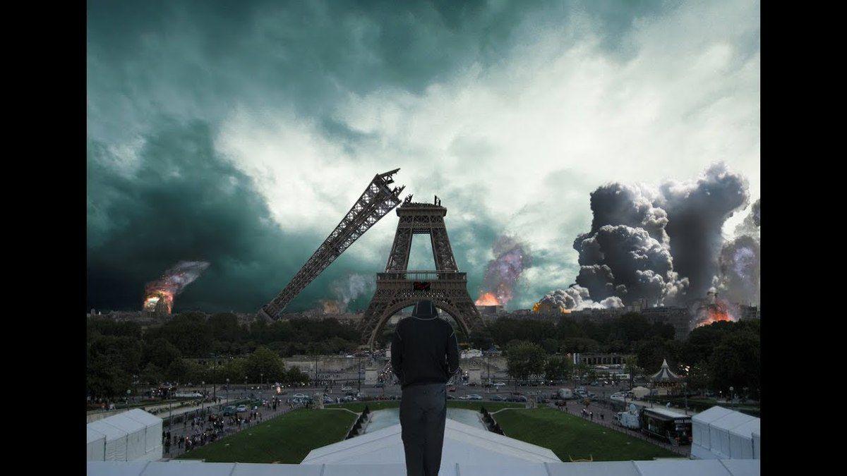 L'attentat de Strasbourg et l'effondrement du régime