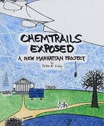 Aluminium, baryum et strontium: le projet New Manhattan, les chemtrails expliqués