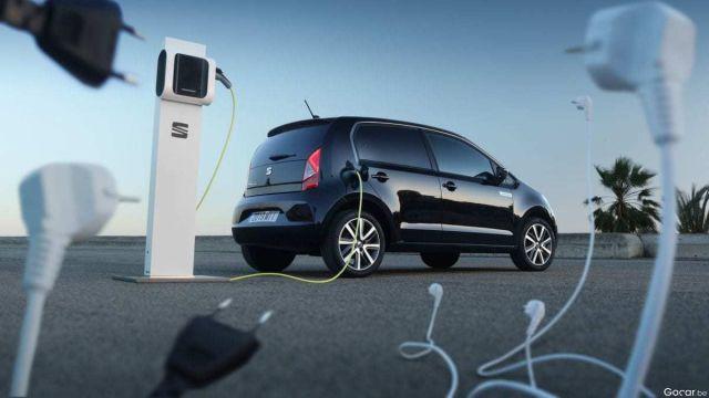 Sommes-nous les seuls à nous intéresser à la voiture électrique