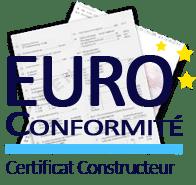 demande de certificat de conformité