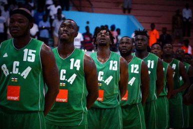Johan Grebongo : Atteindre la Coupe du Monde serait une énorme satisfaction pour notre pays