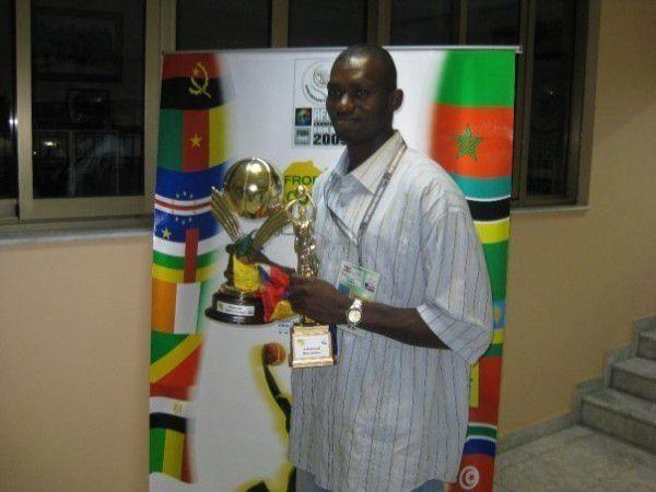 Romain Sato élu meilleur joueur africain de l'histoire du basket européen