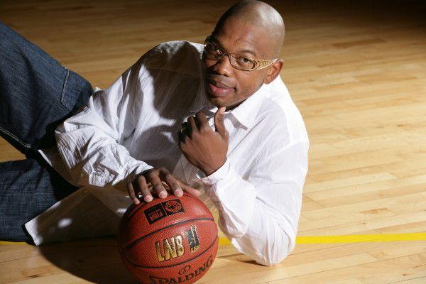 Maurice Beyina, nouveau directeur technique national adjoint de la Fédération Centrafricaine de basketball