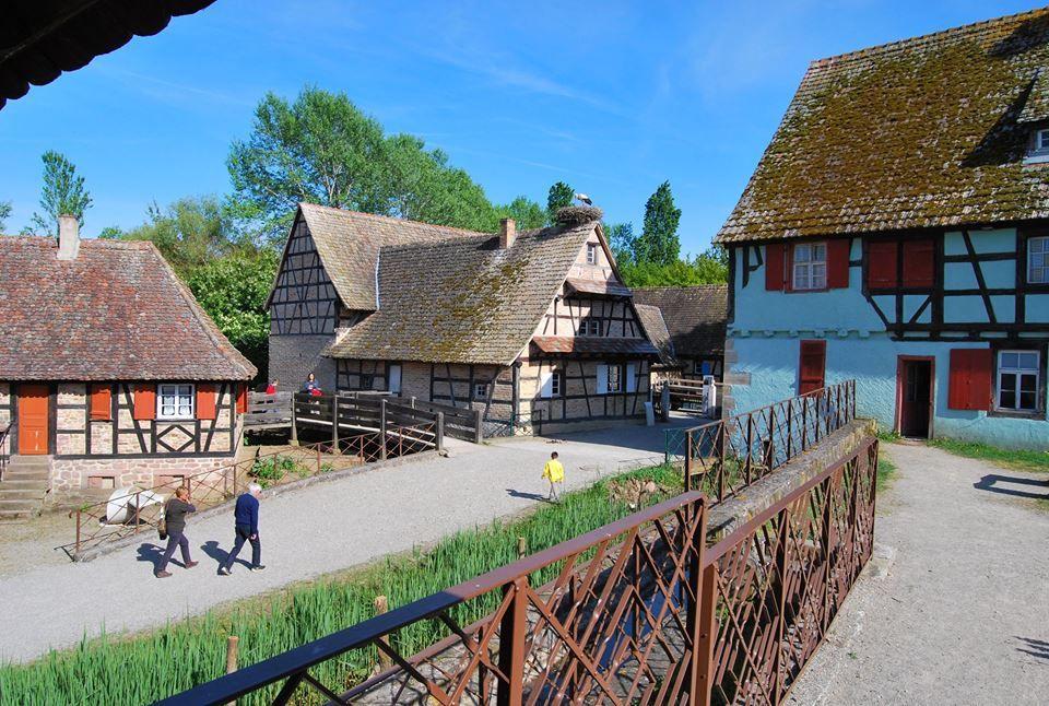 Cuisine Schmidt Alsace