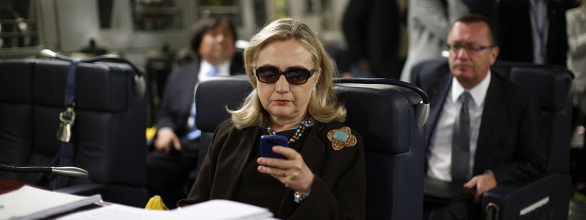 Six questions pour comprendre l'affaire des e-mails d'Hillary Clinton, qui plombe sa campagne présidentielle
