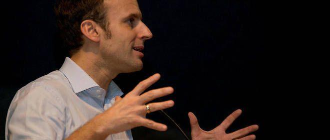 Quand Macron, ministre de François Hollande,  envisageait de réduire de 100 milliards les dépenses publiques En août 2015, Emmanuel Macron proposait de les ramener à 50 % du PIB à l'horizon 2022. Soit ce que propose aujourd'hui François Fillon...Comme quoi ...