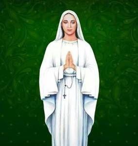 4.580 - Message de Notre Dame d'Anguera-Bahia-Pedro Regis - 09 01 2018 - Mon Seigneur vous aime et vous attend avec un immense Amour de Père ...