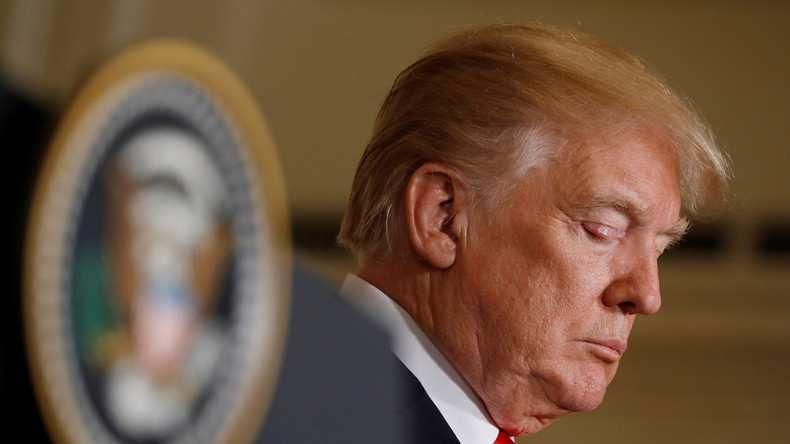 L'offensive protectionniste de Trump sur l'acier et l'aluminium inquiète ses partenaires commerciaux