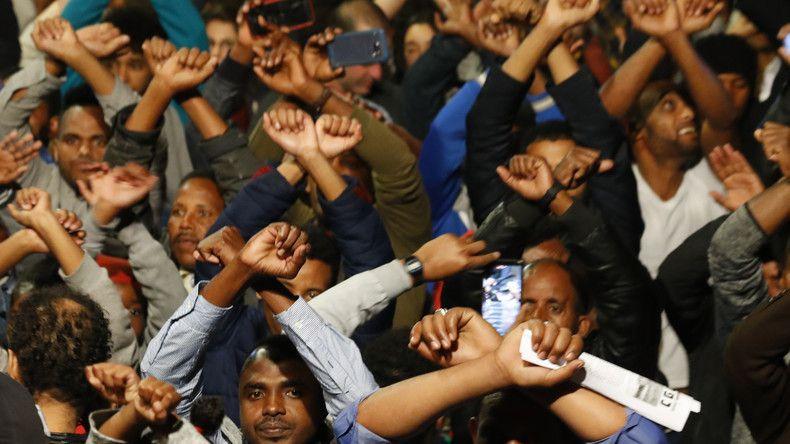 Israël va réinstaller une partie de ses migrants africains dans des pays occidentaux