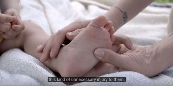 Mauvaise santé alarmante des enfants: l'appel pressant de Robert Kennedy