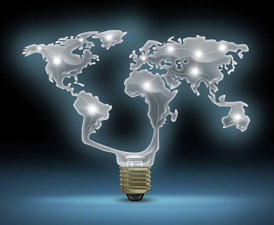 Le Li-Fi…100 fois plus rapide que le Wifi… !