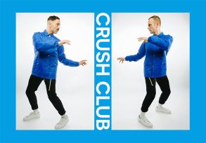 """Image result for """"WE DANCE"""" by Crush Club"""