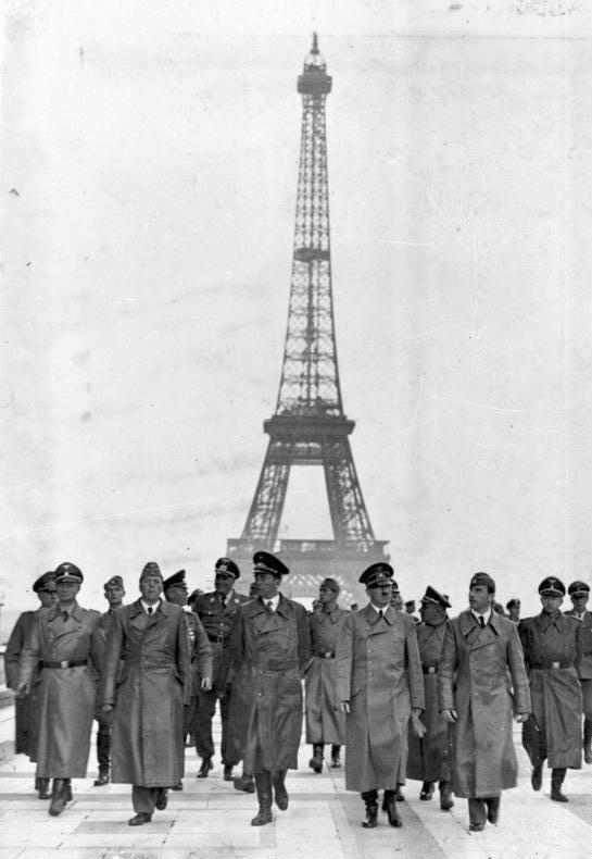 La France Dans La Seconde Guerre Mondiale : france, seconde, guerre, mondiale, Activité, 3ème, France, Pendant, Seconde, Guerre, Mondiale, Blogue, Pédagogique