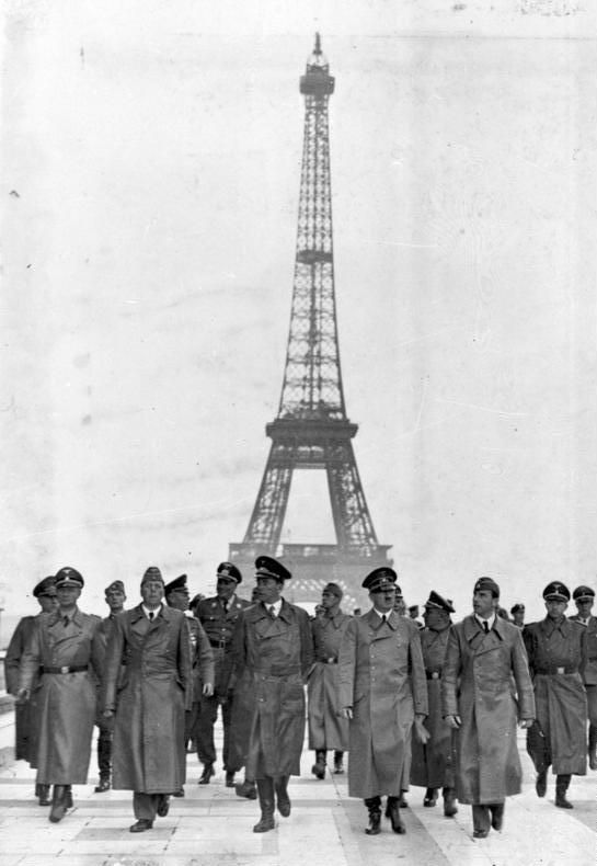 La France Pendant La Seconde Guerre Mondiale : france, pendant, seconde, guerre, mondiale, Activité, 3ème, France, Pendant, Seconde, Guerre, Mondiale, Blogue, Pédagogique