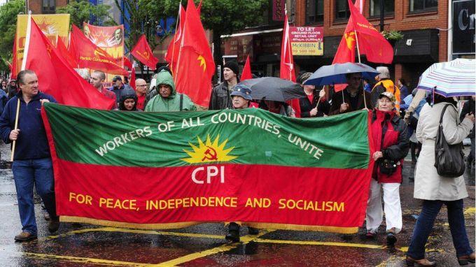 Vote pour la sortie du Royaume-Uni de l'UE : communiqué du Parti communiste d'Irlande