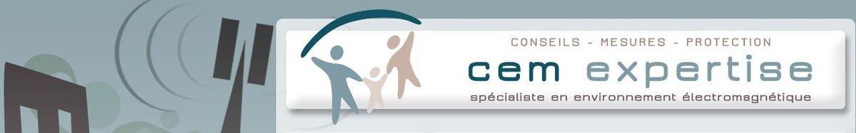 Etudes : CEM Expertise - Champs Electro Magnétiques