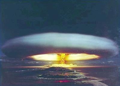 La France vote contre un traité d'interdiction des armes nucléaires à l'ONU (Paul Quilès, 28 octobre)