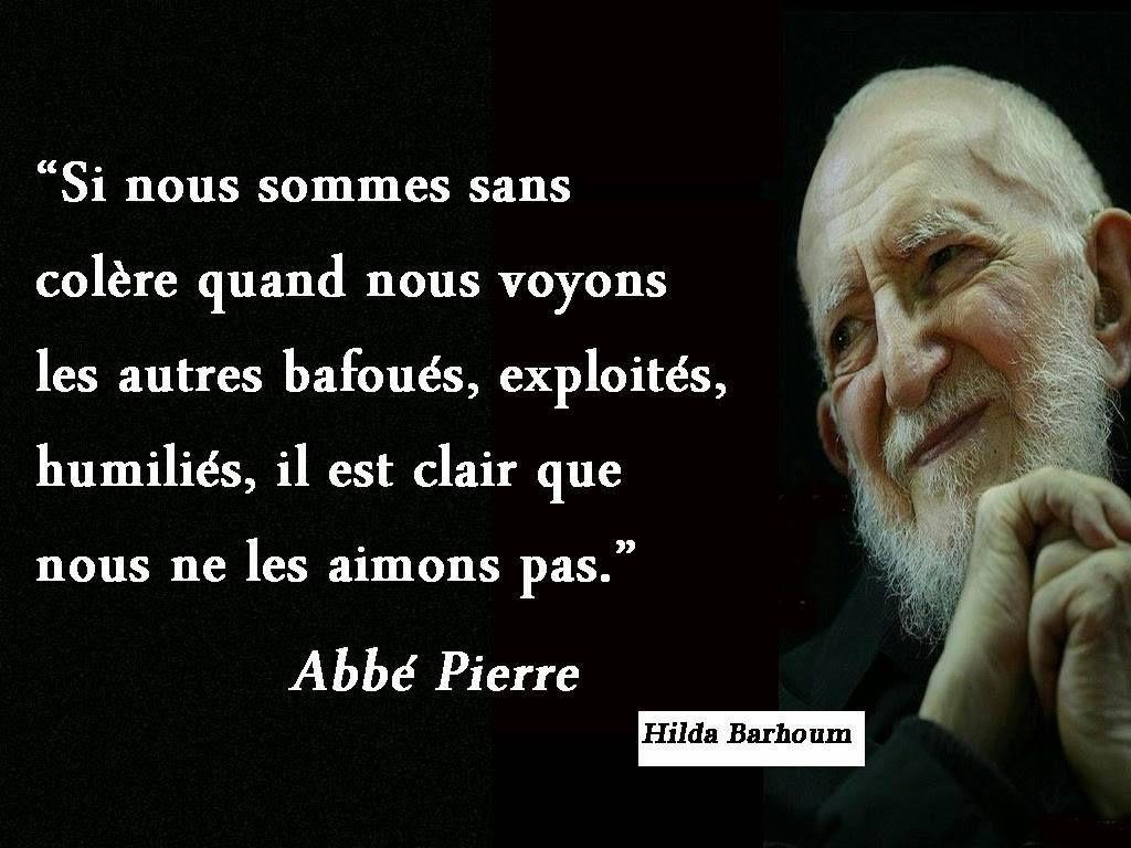 """Résultat de recherche d'images pour """"abbé pierre"""""""