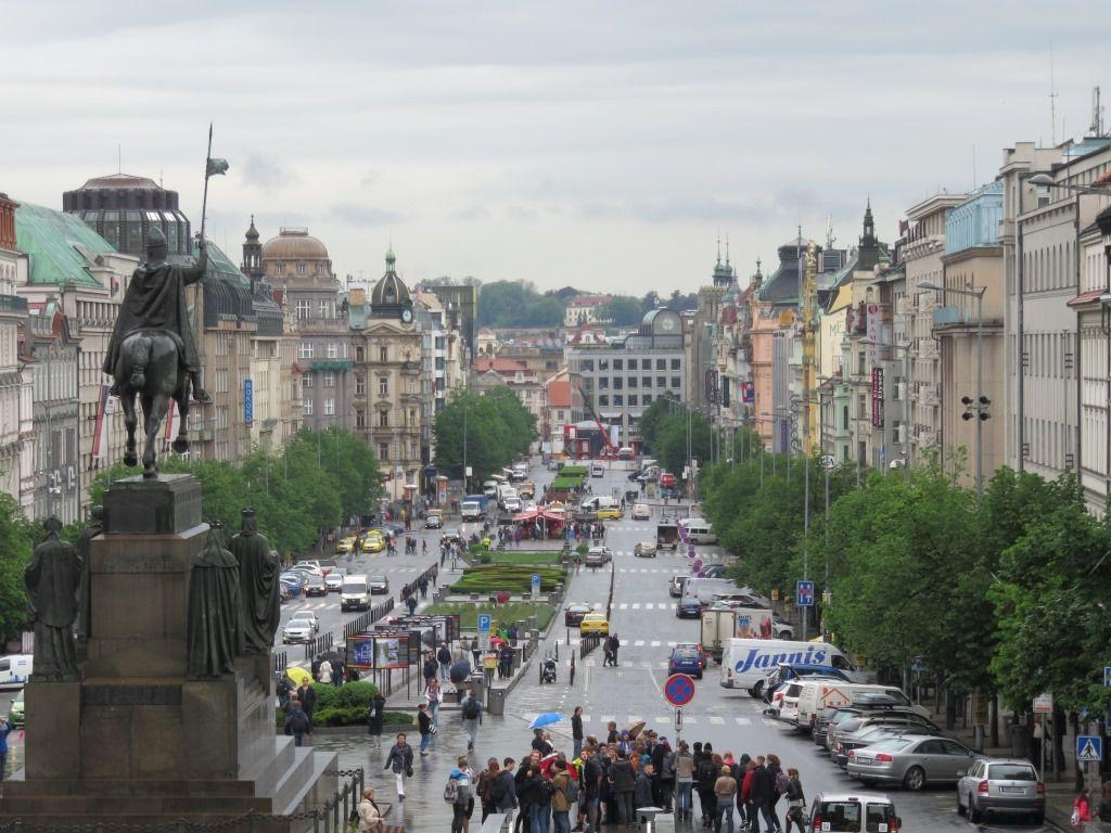 Sjour Prague Du 5 Au 8 Mai 2015 Les Randonneurs Ovillois