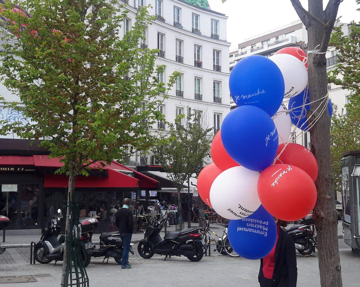 Macron et après ?