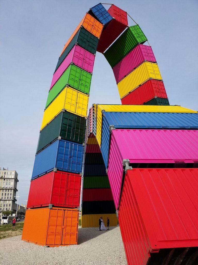Un été au Havre, 2017,  pour ses 500 ans
