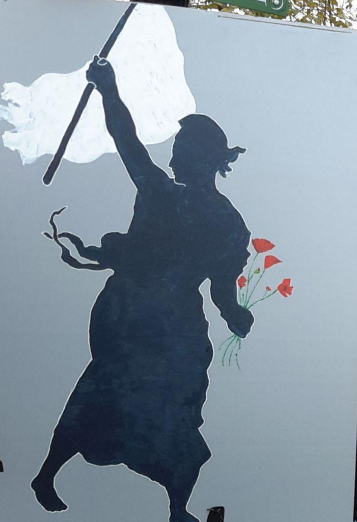 La longue lutte des Femmes pour l'égalité (1)
