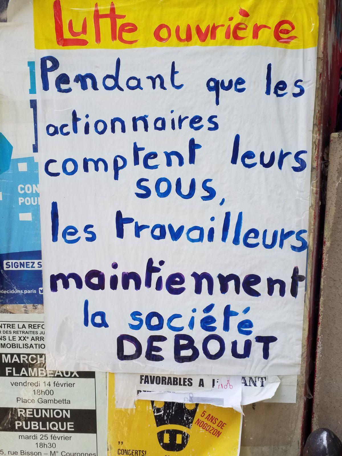 R de Ménilmontant, r Sorbier (04/05/20)
