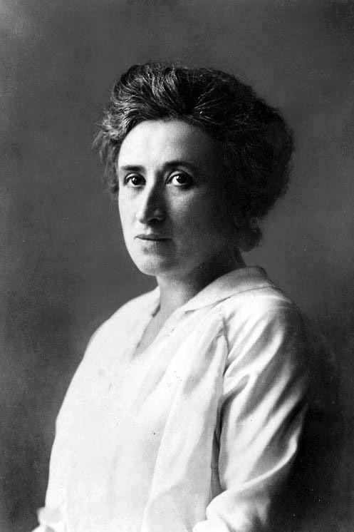 Rosa Luxemburg Et Karl Liebknecht : luxemburg, liebknecht, Hommage, Luxemburg, Liebknecht,, Leaders, Communistes, Assassinés