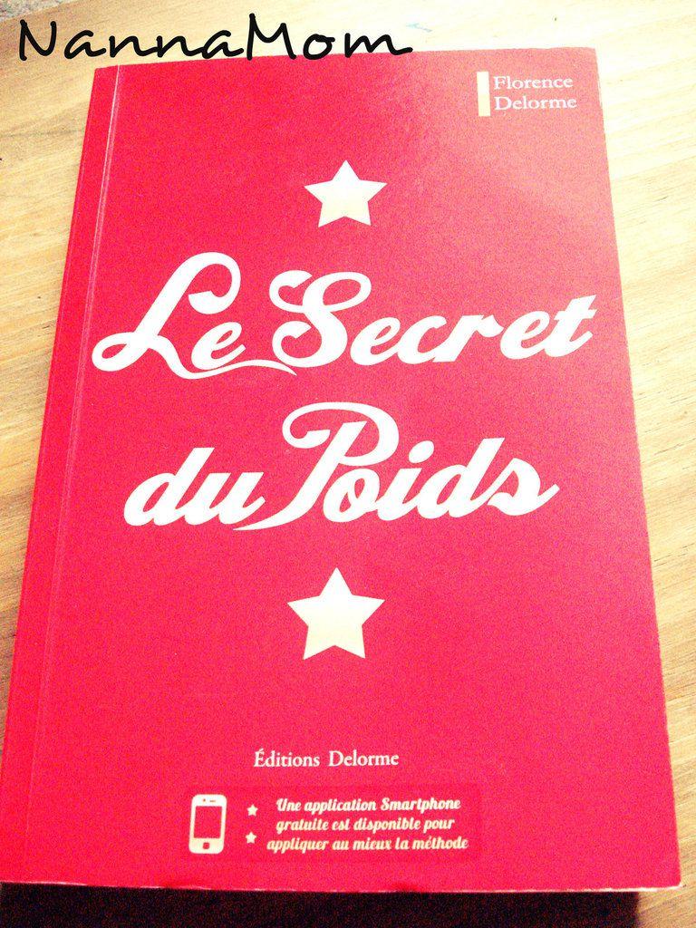 Lsdp Le Secret Du Poids : secret, poids, Secret, Poids, Livre,, Méthode, Flosrecipes