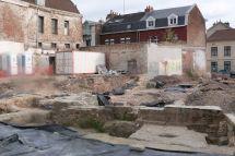 Site Archologique De Valenciennes 2 - Le Bla