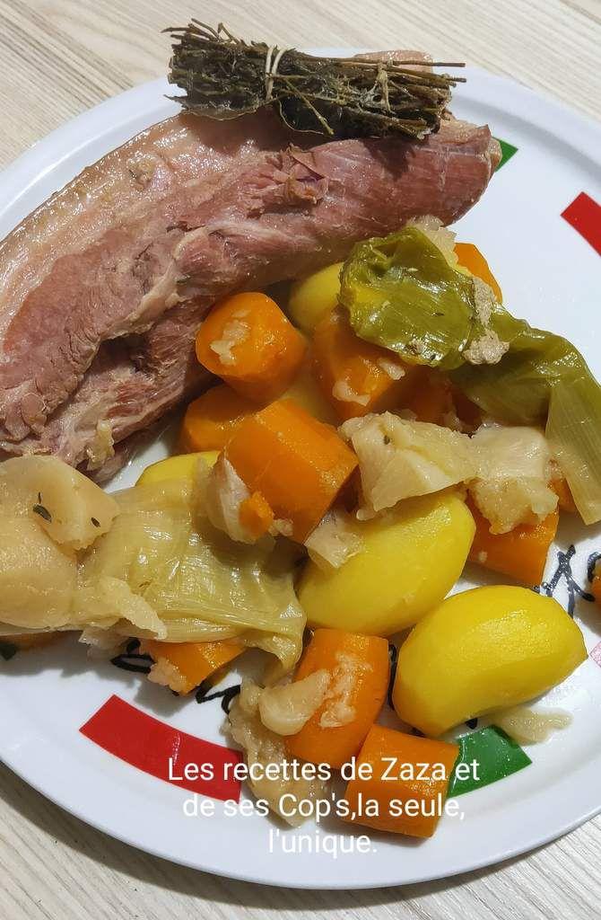 Jarret De Porc Au Cookeo : jarret, cookeo, Cookeo, Recettes