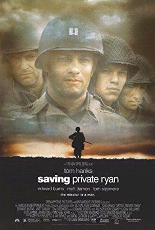 Il Faut Sauver Le Soldat Ryan Film : sauver, soldat, Sauver, Soldat, Quand, Guerre, Devenue, (4500, Mots), Alternative, Readings