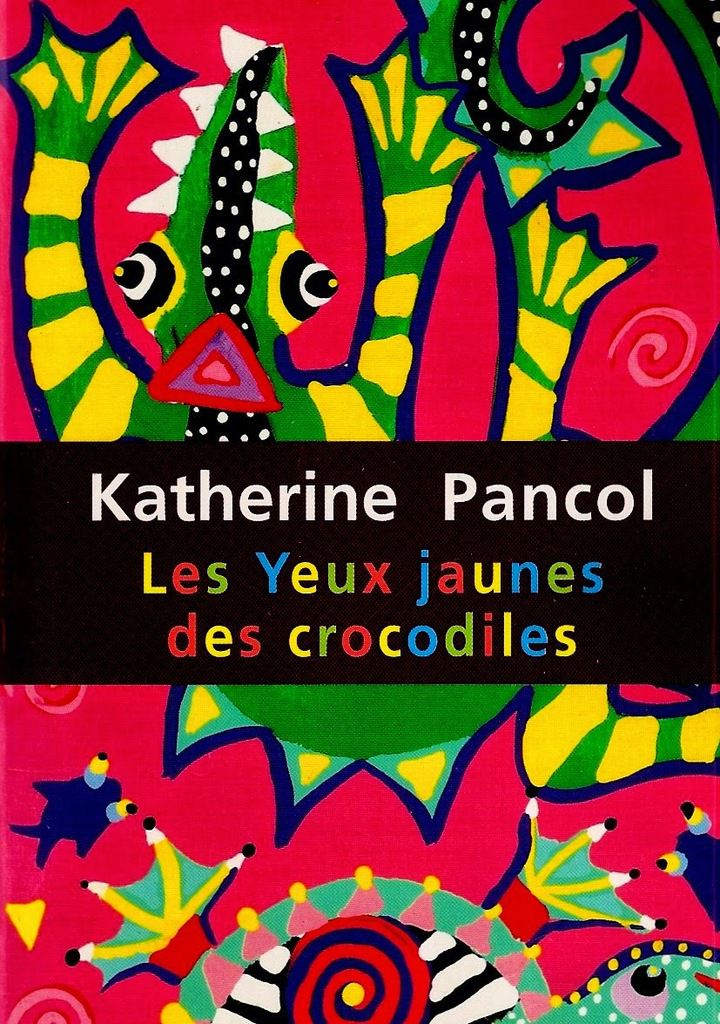 Les Yeux Jaunes Des Crocodiles Suite : jaunes, crocodiles, suite, Jaunes, Crocodiles:, L'histoire, D'une, Manipulation, Ignoble., (1800, Mots), Alternative, Readings