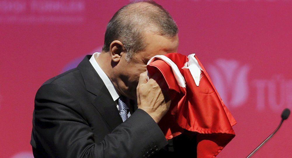 Farce saoudienne et pantalonnade turque